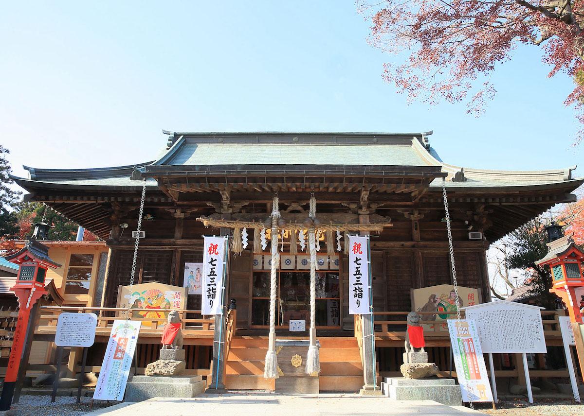 愛宕神社(宮城県)