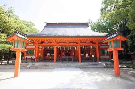 「住吉神社 福岡」の画像検索結果